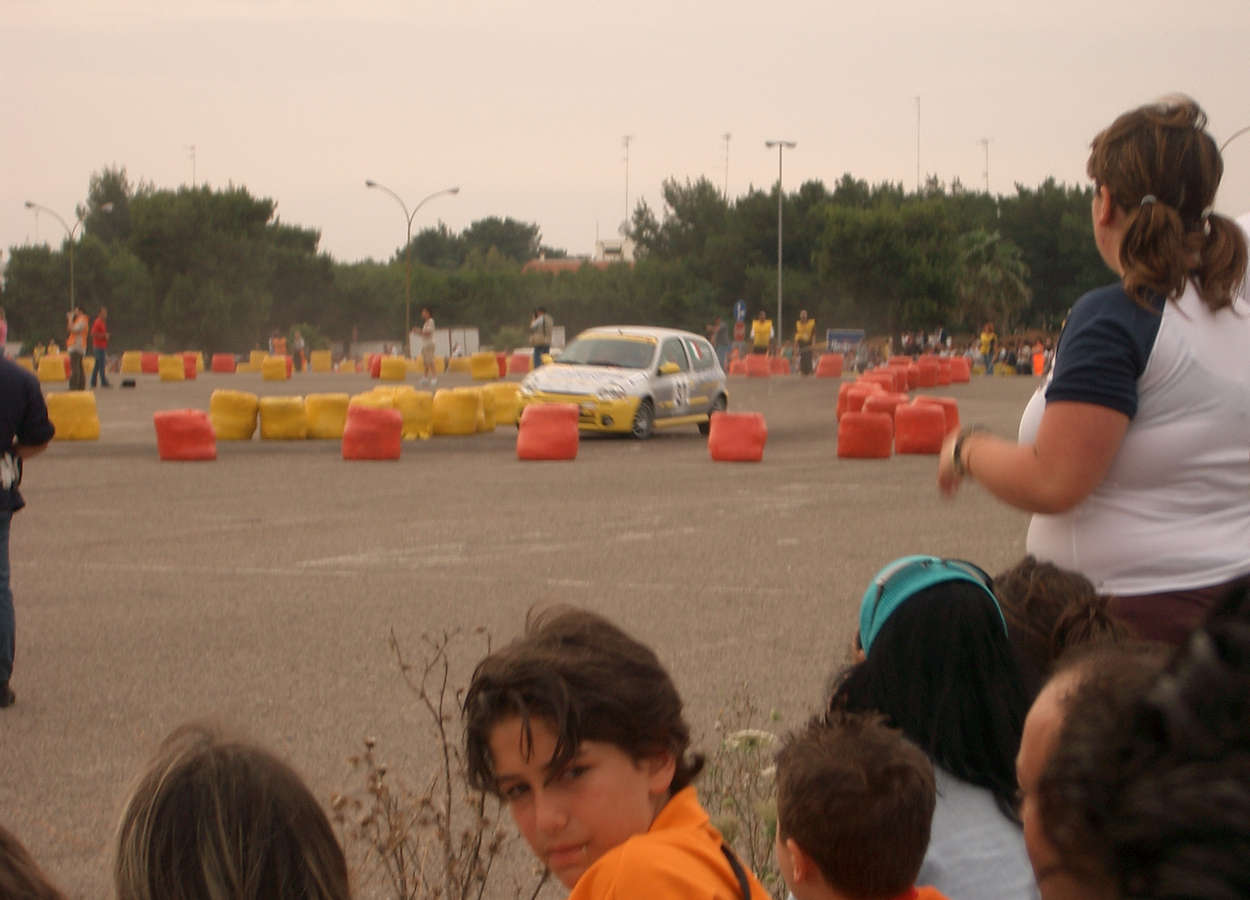 2004 Rally del Salento