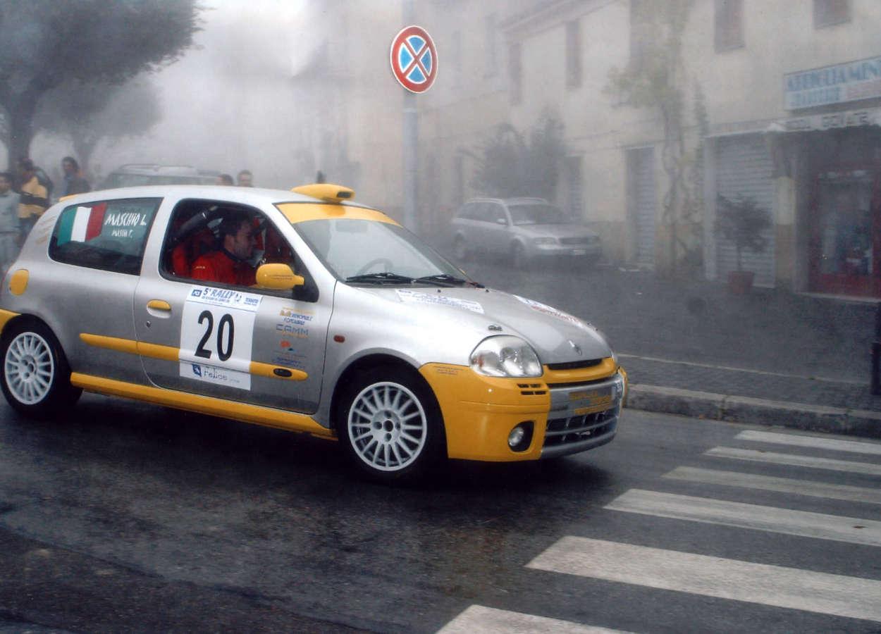 2004 Rally di San Giuliano del Sannio