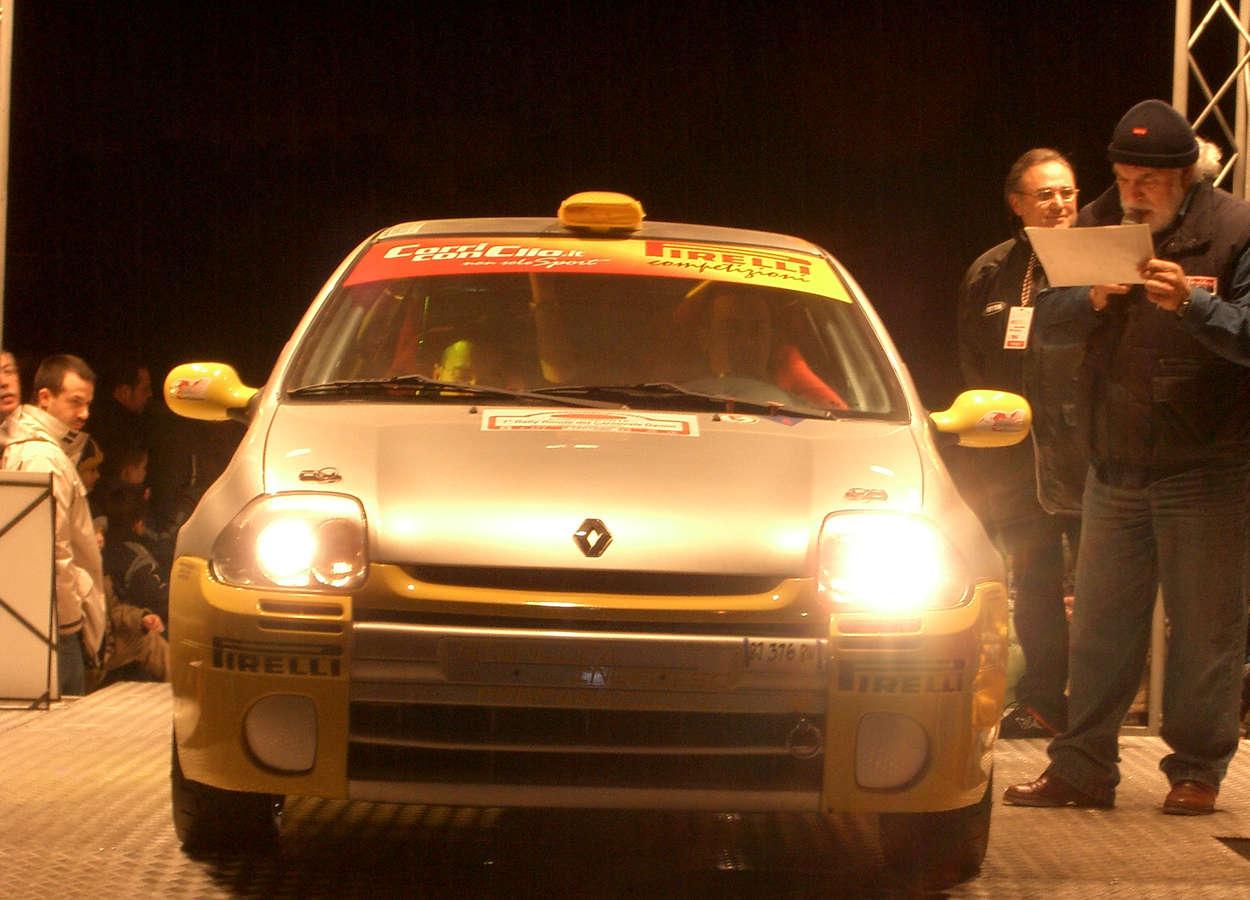 2006 Rally del Carnevale Dauno (00)