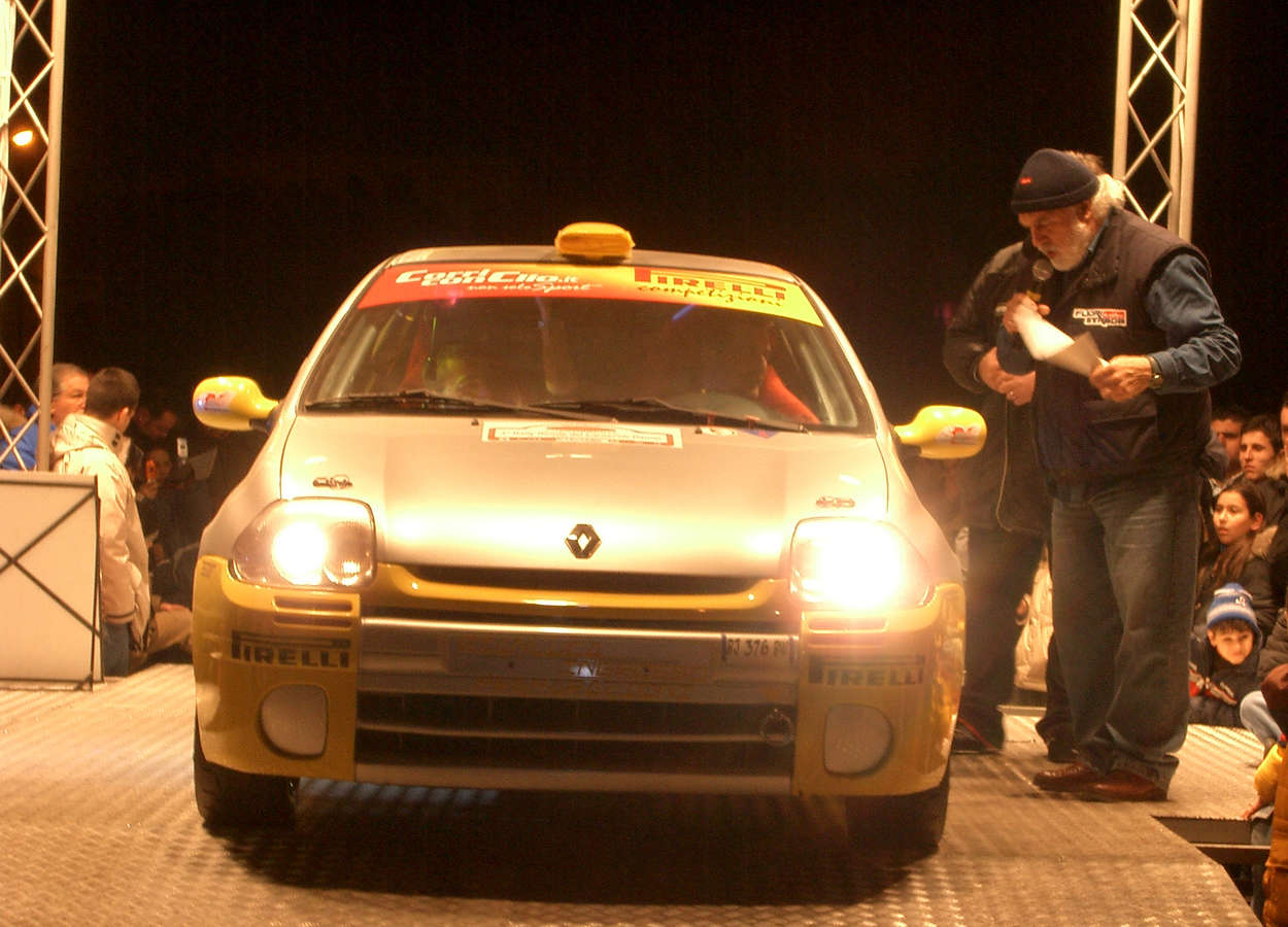 2006 Rally del Carnevale Dauno (10)