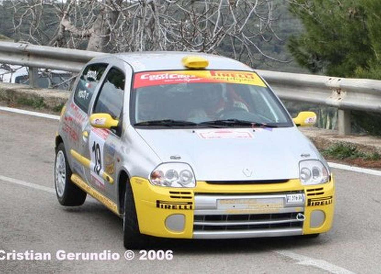 2006 Rally del Carnevale Dauno (4)