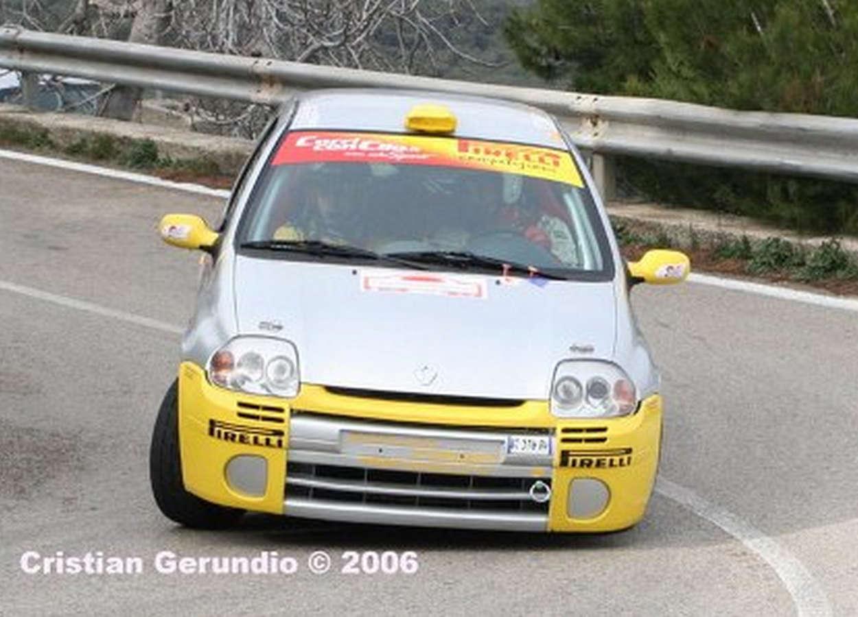 2006 Rally del Carnevale Dauno (6)