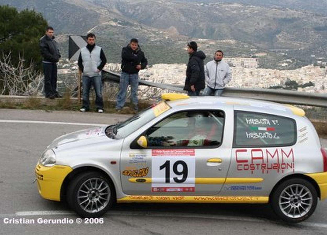 2006 Rally del Carnevale Dauno (7)
