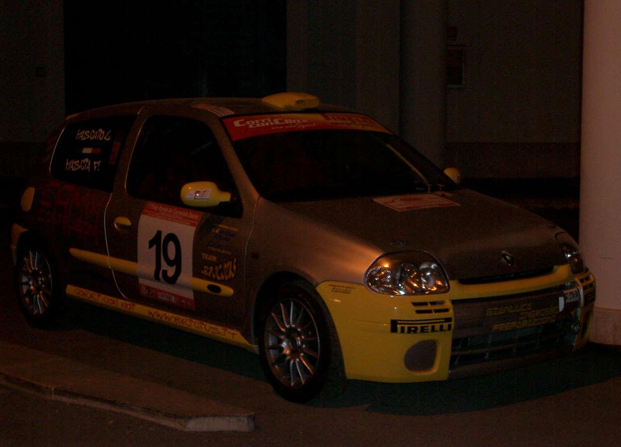 2006 Rally del Carnevale Dauno (8)