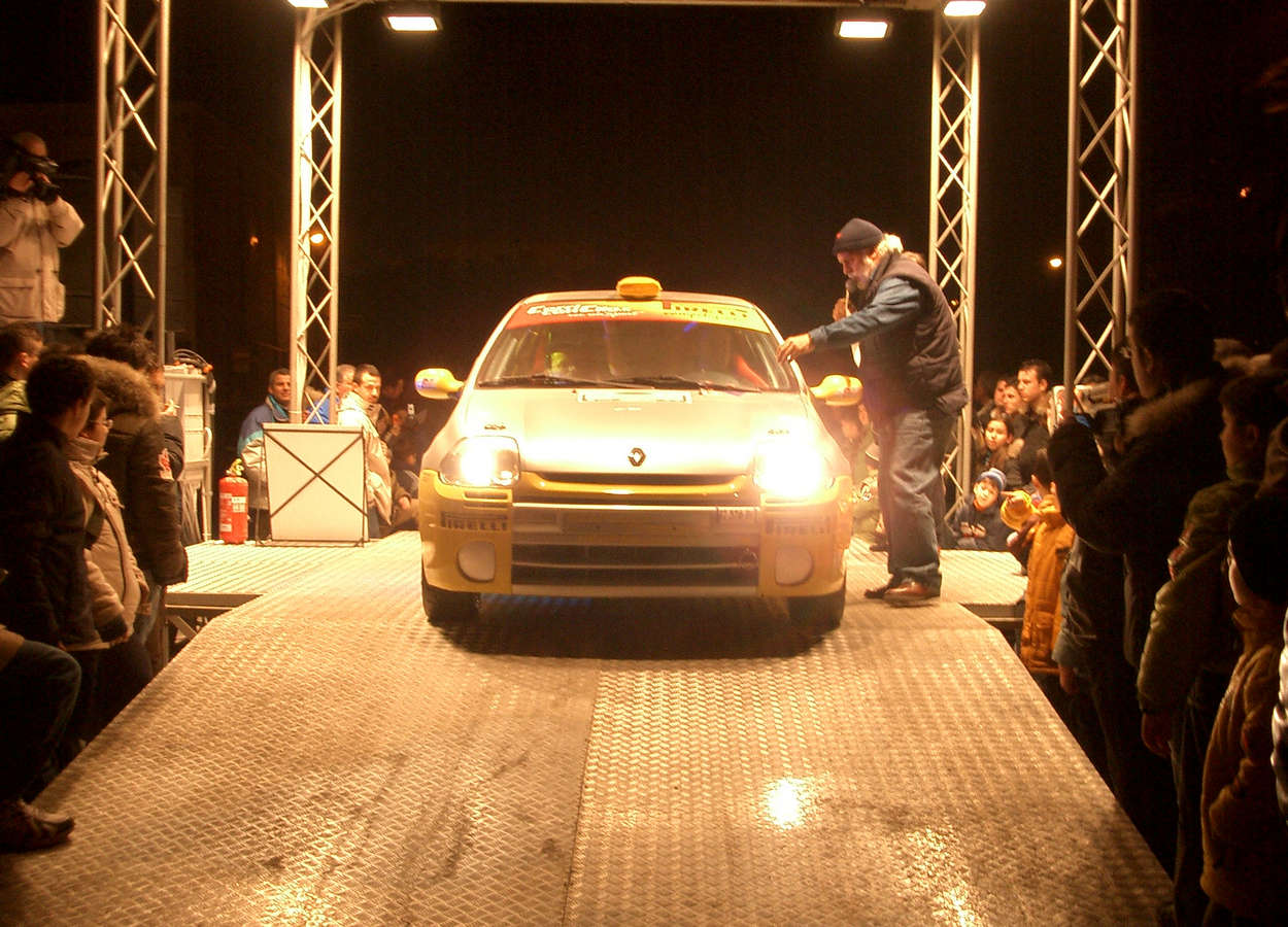 2006 Rally del Carnevale Dauno (9)