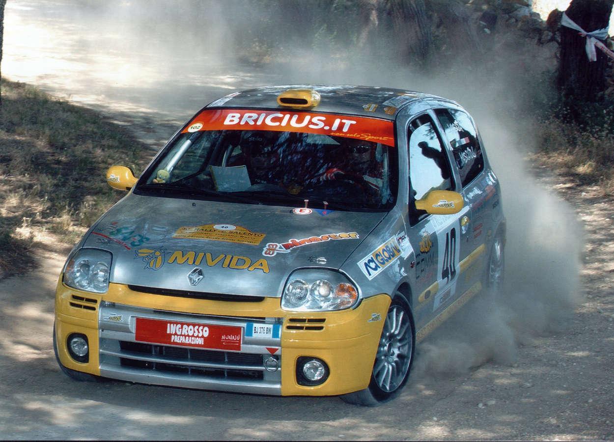 2006 Rally del Salento (1)