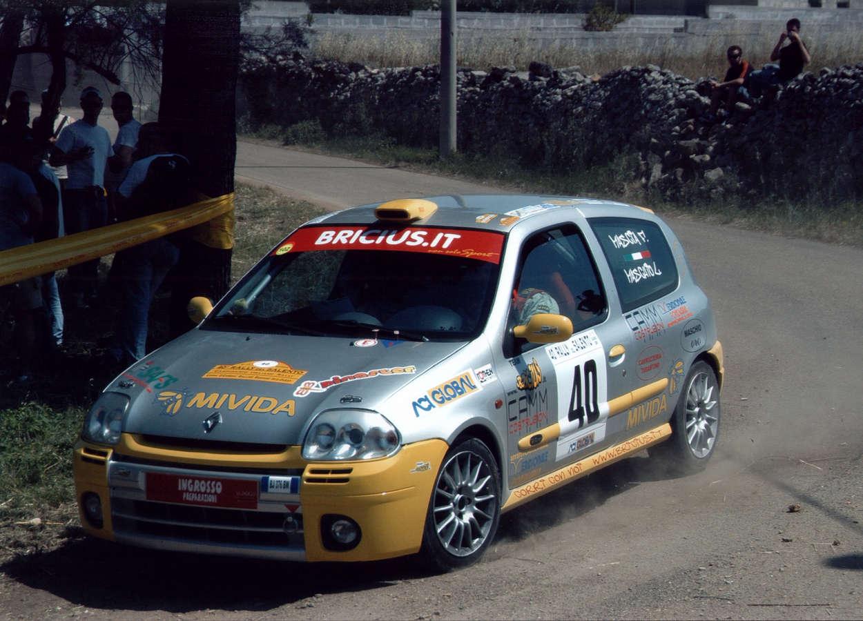 2006 Rally del Salento (2)