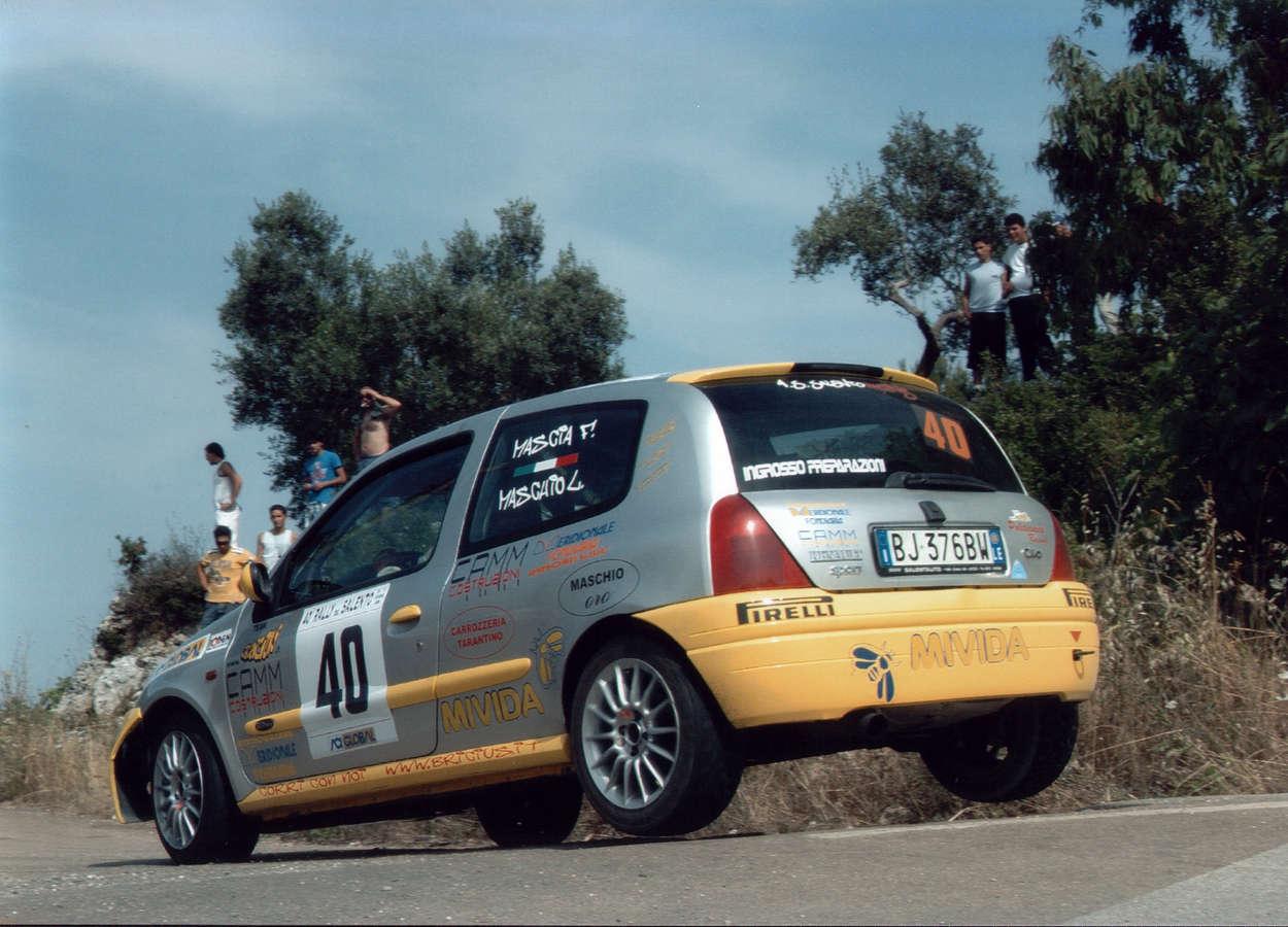 2006 Rally del Salento (3)