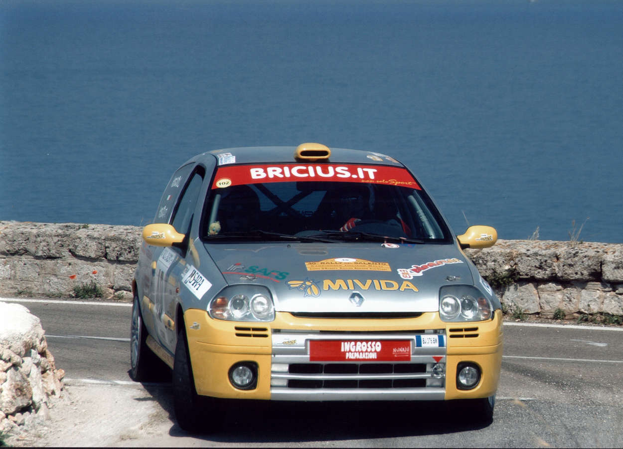 2006 Rally del Salento (4)