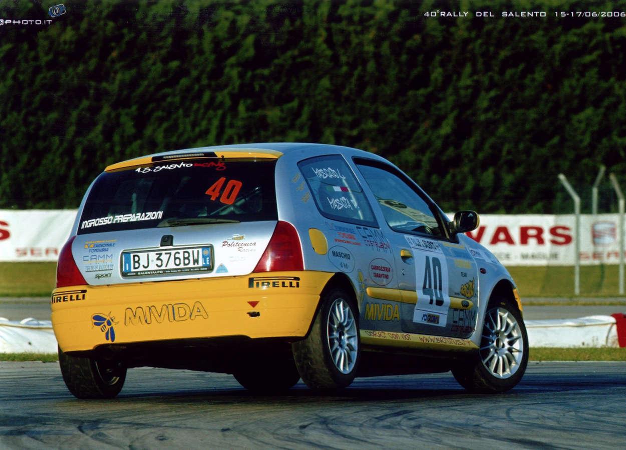 2006 Rally del Salento (5)