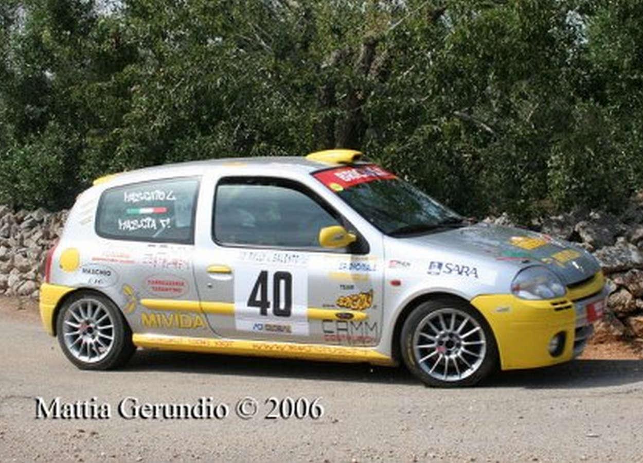 2006 Rally del Salento (8)