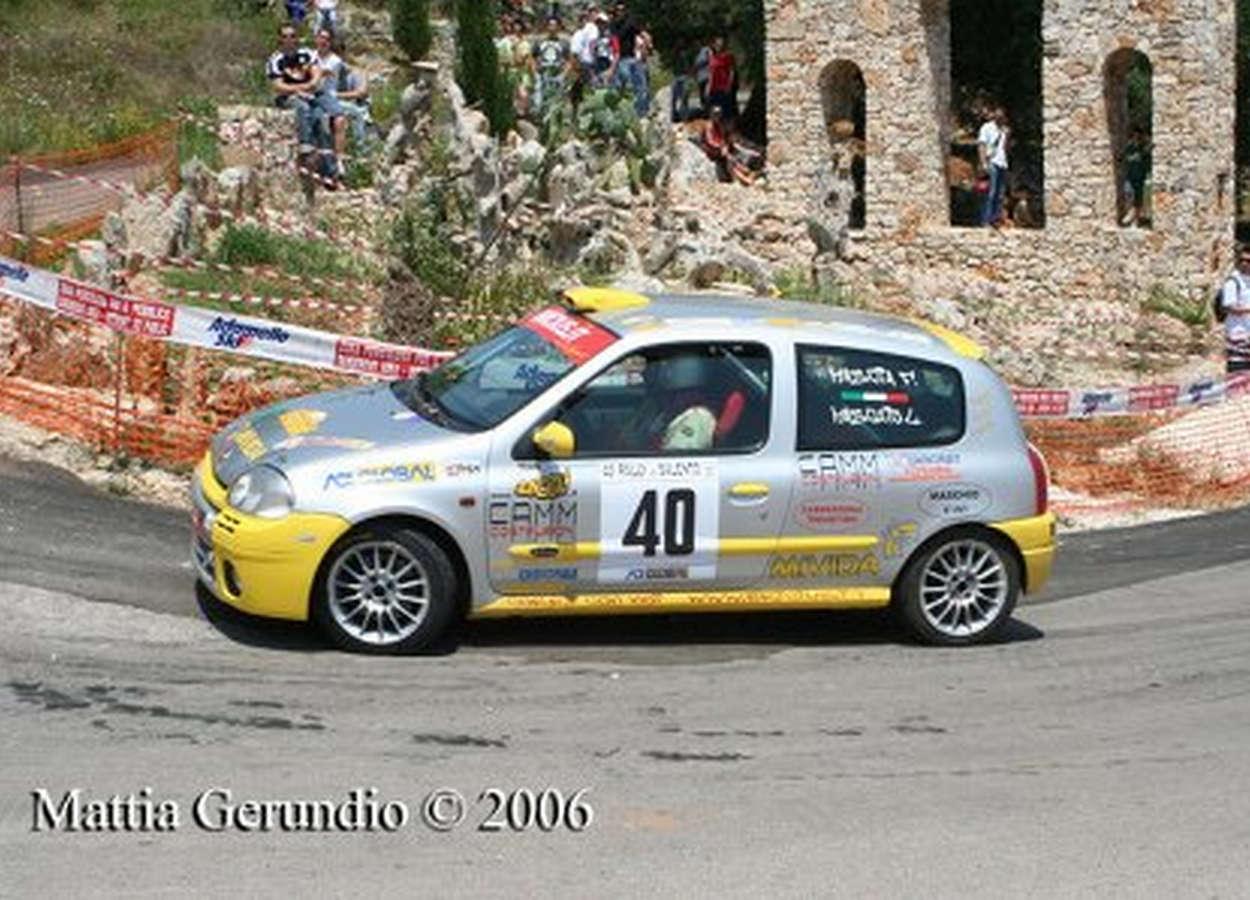 2006 Rally del Salento (9)
