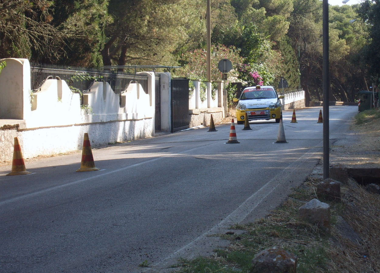 2006 Slalom di Santa Cesarea Terme (1)