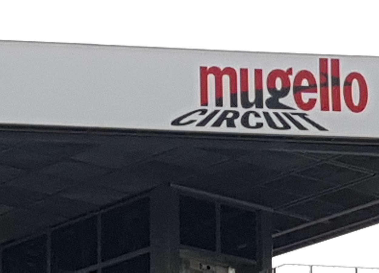 2018 Gara Supercup Mitjet al Mugello (1)