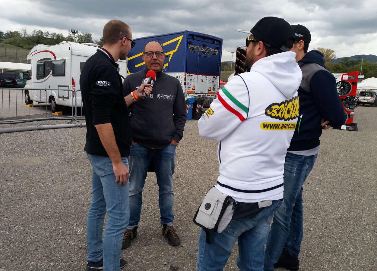 2018 Gara Supercup Mitjet al Mugello (19)