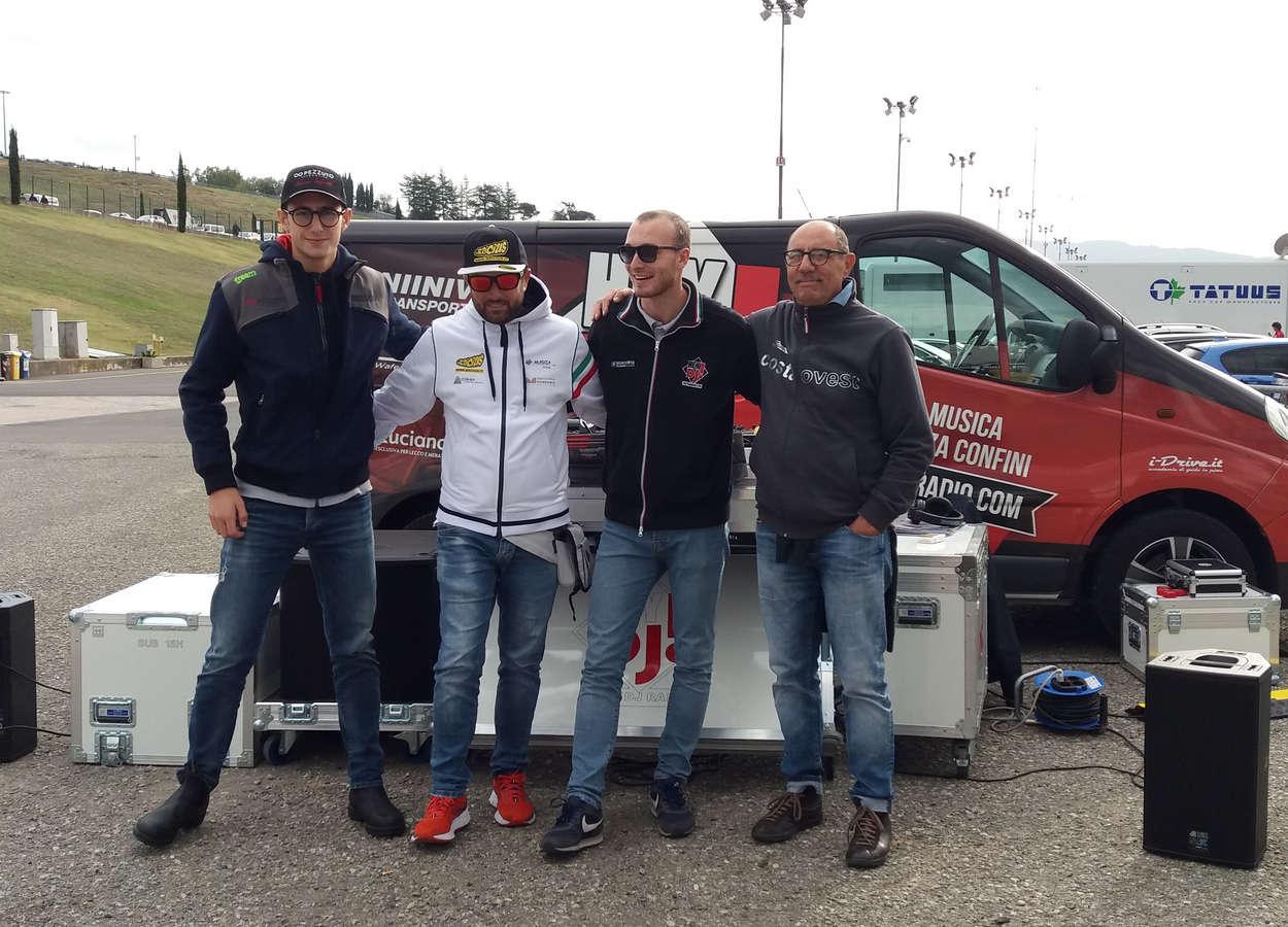 2018 Gara Supercup Mitjet al Mugello (20)