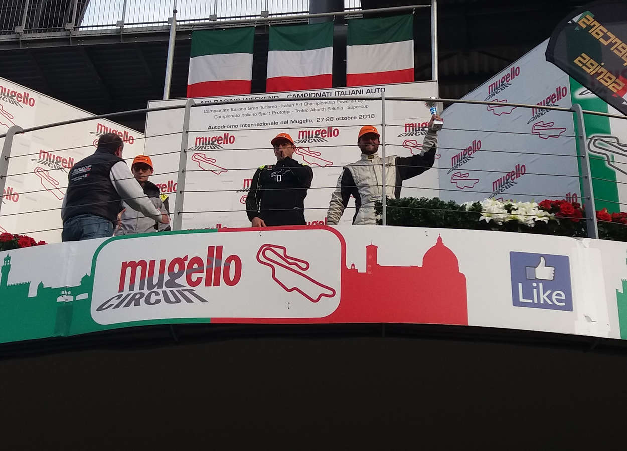 2018 Gara Supercup Mitjet al Mugello (25)