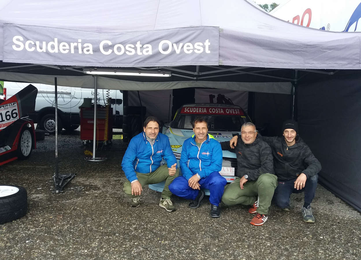 2018 Gara Supercup Mitjet al Mugello (27)