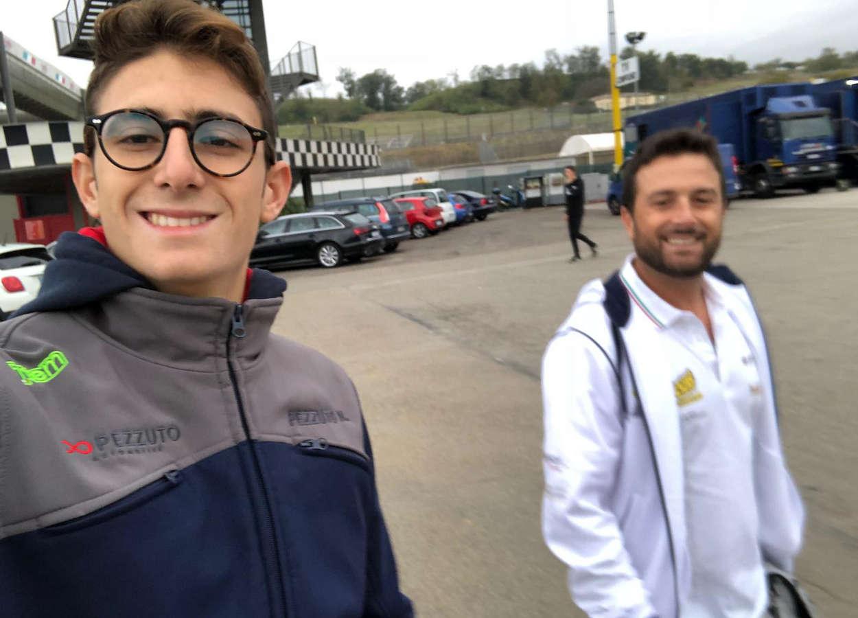 2018 Gara Supercup Mitjet al Mugello (5)
