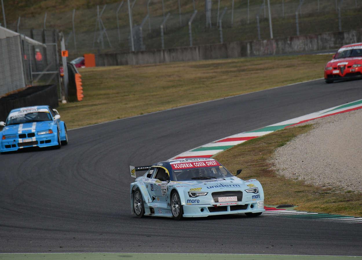 2018 Gara Supercup Mitjet al Mugello (51)