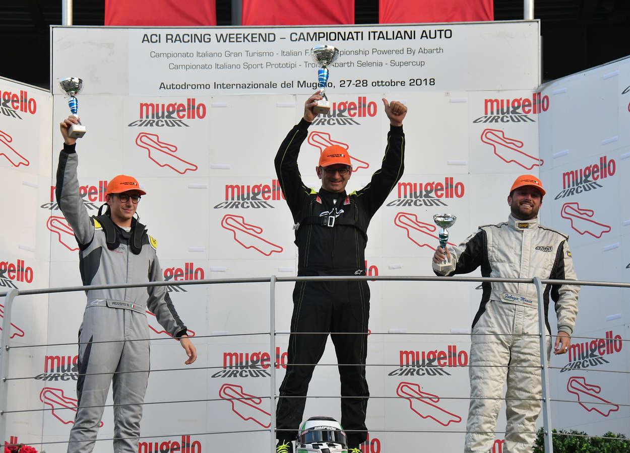 2018 Gara Supercup Mitjet al Mugello (54)