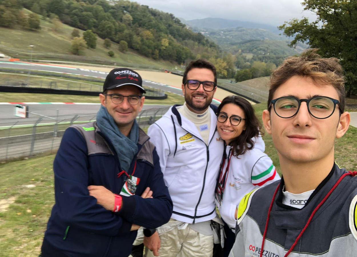 2018 Gara Supercup Mitjet al Mugello (6)