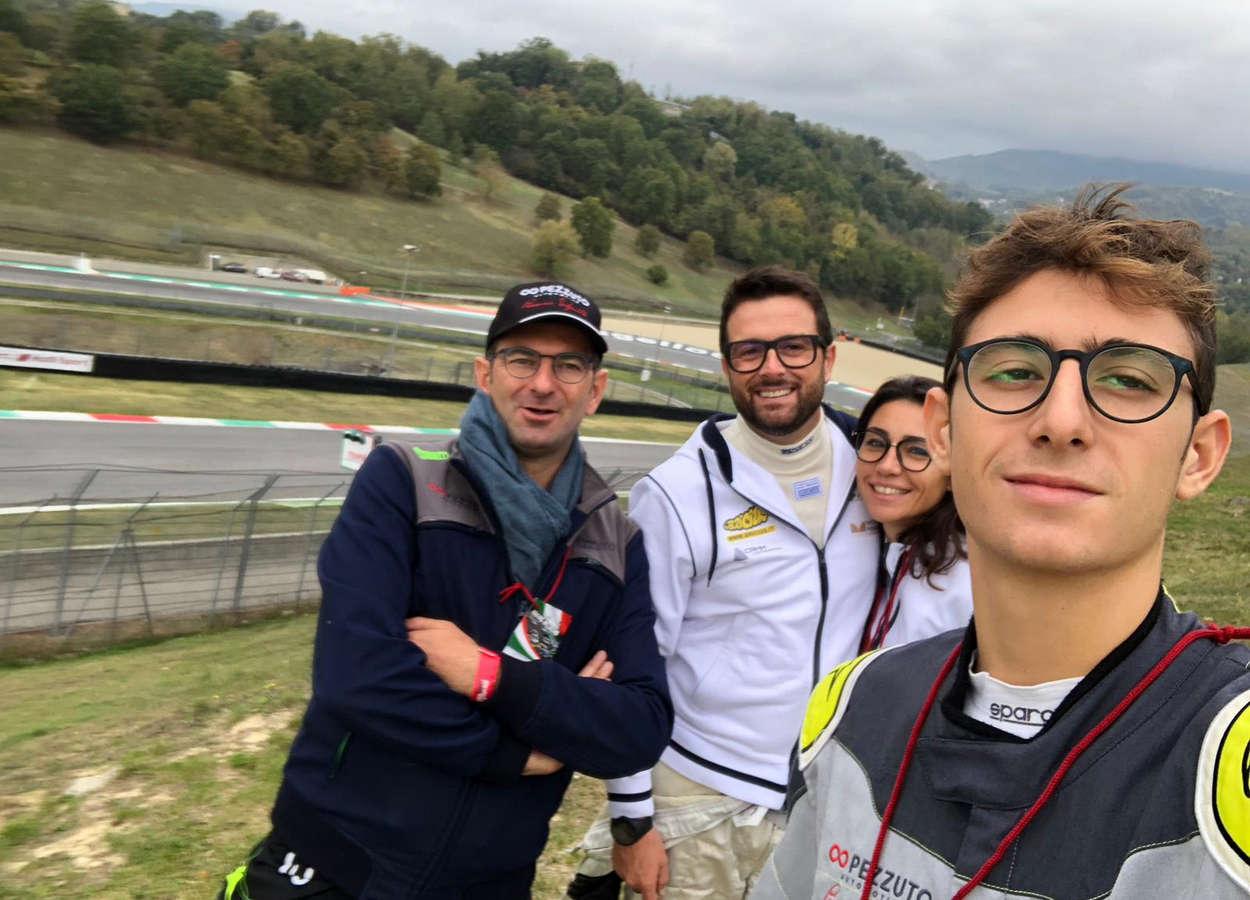 2018 Gara Supercup Mitjet al Mugello (7)