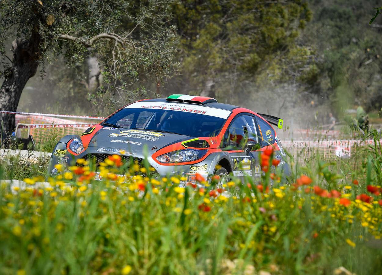 2018 Rally Città di Casarano (100)