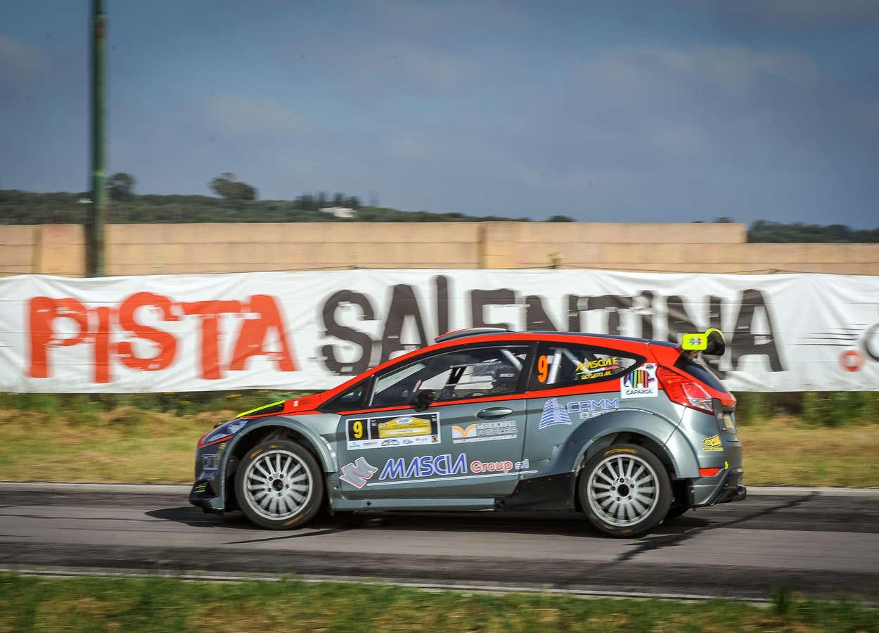 2018 Rally Città di Casarano (35)