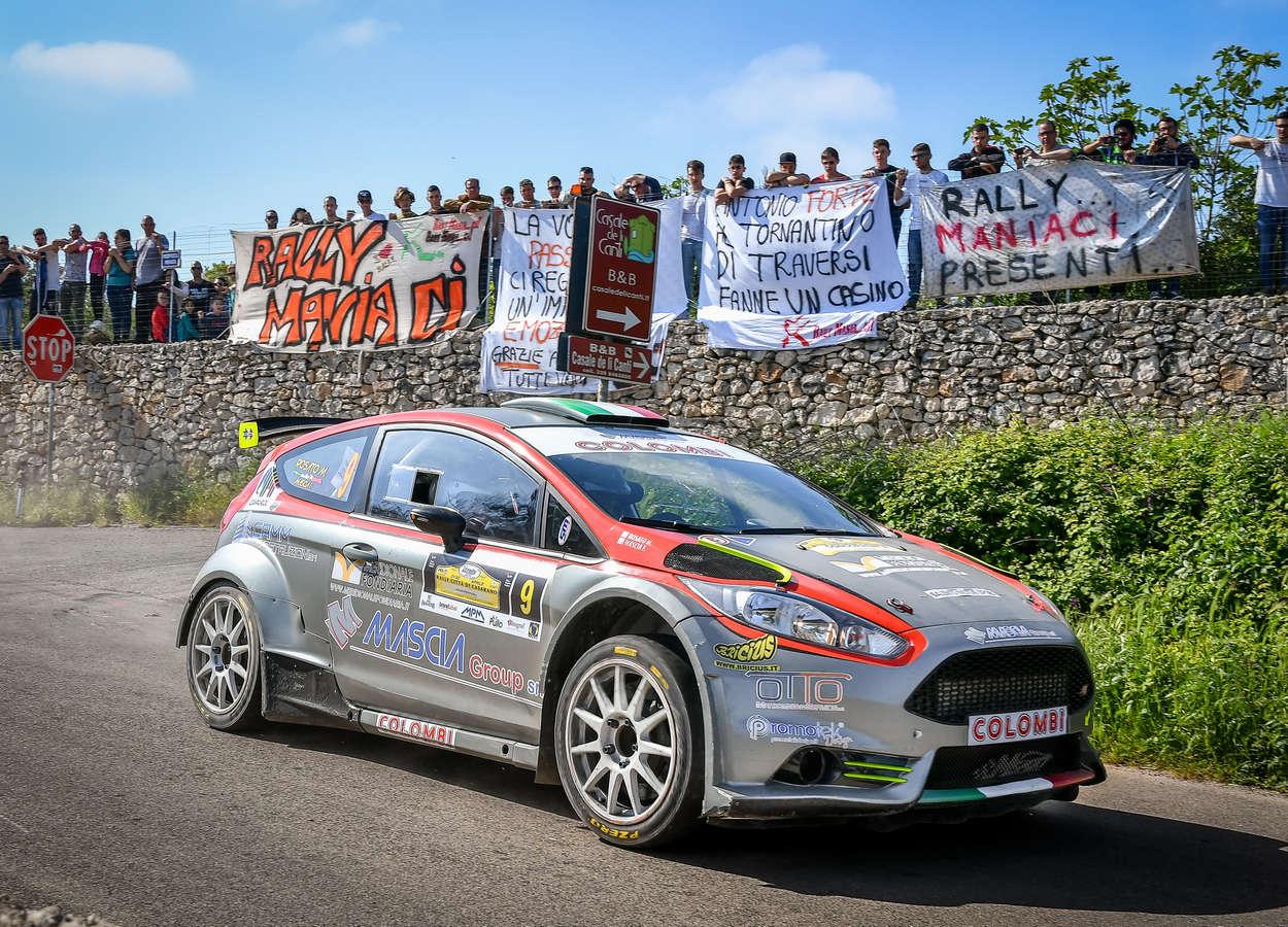 2018 Rally Città di Casarano (78)