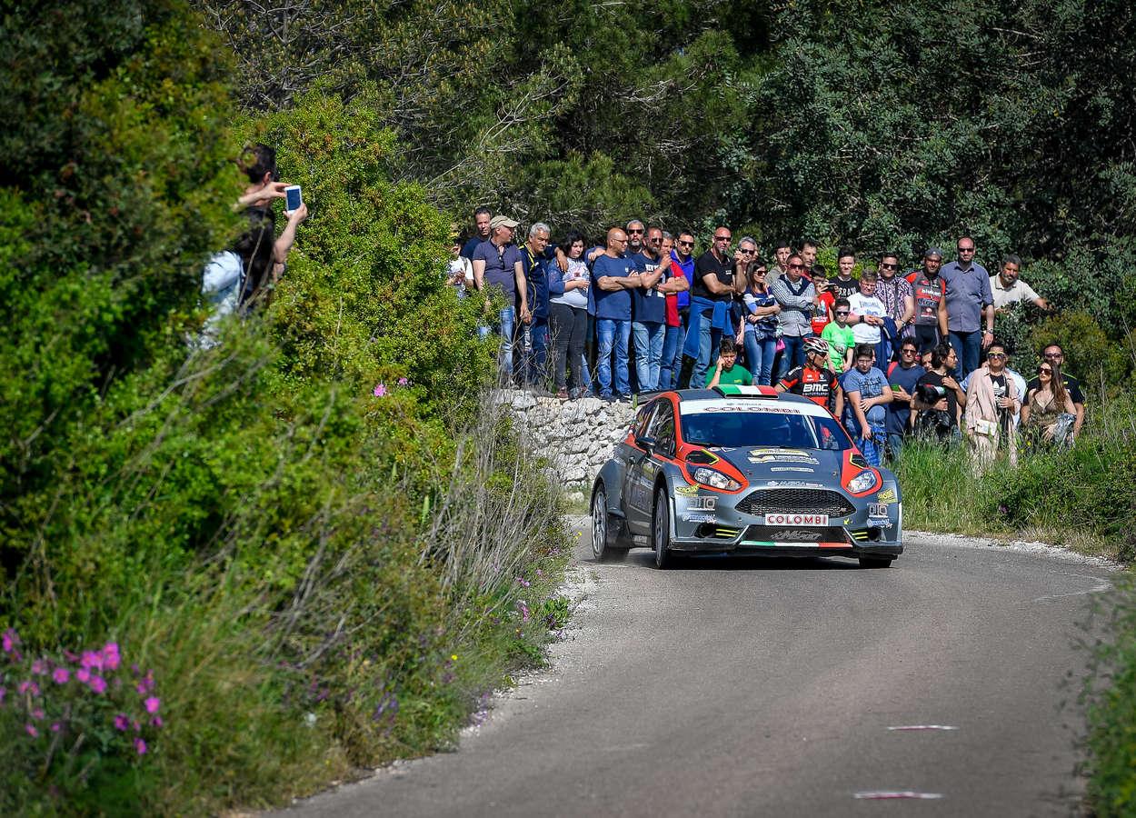 2018 Rally Città di Casarano (83)
