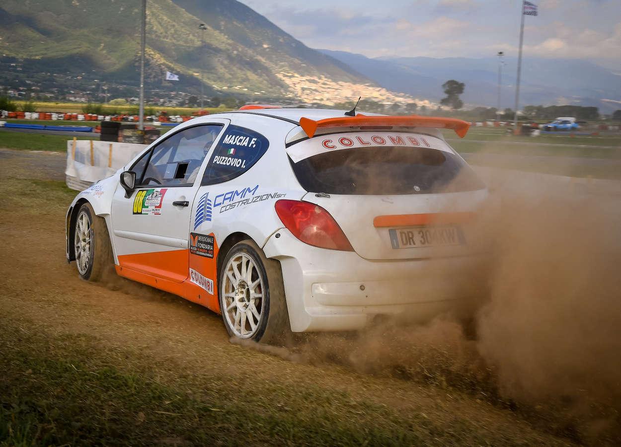 2018 Valpista Rally Experience (00)