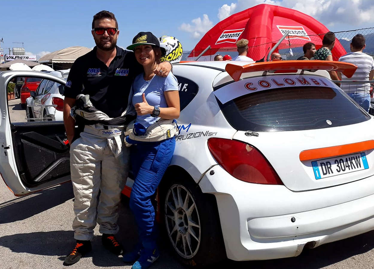 2018 Valpista Rally Experience (1)