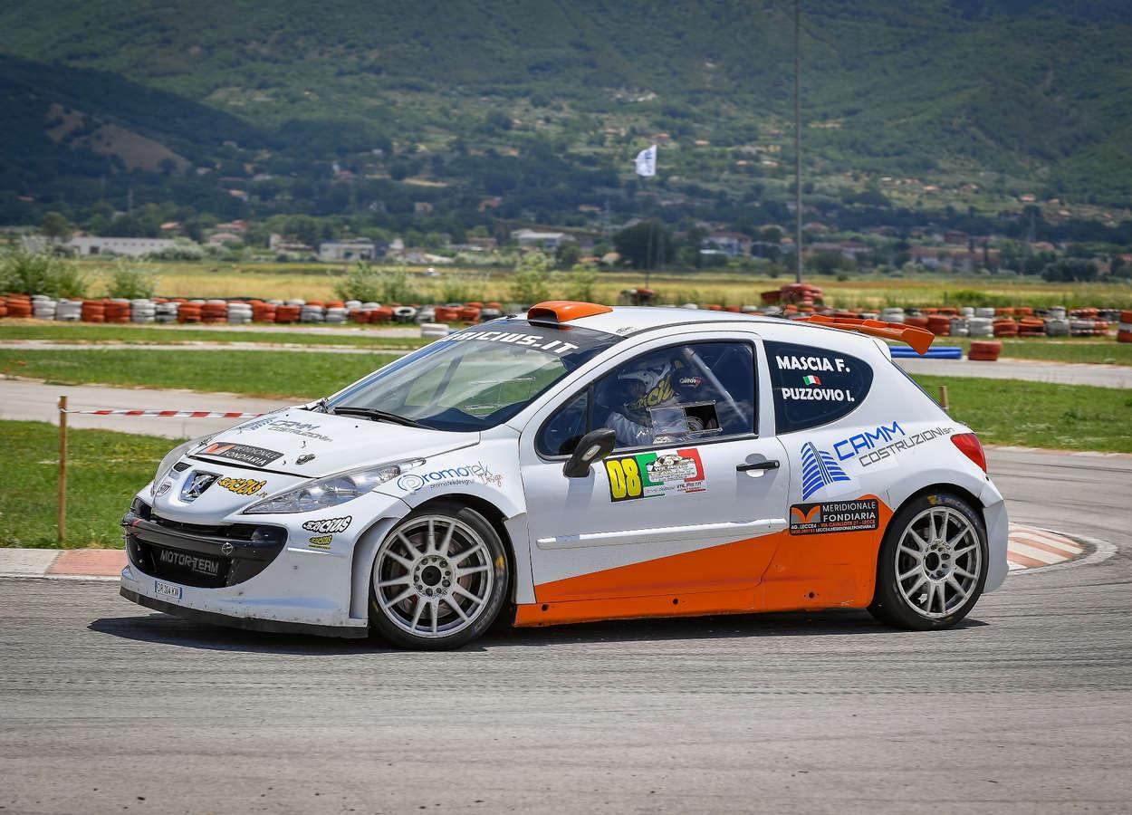 2018 Valpista Rally Experience (10)