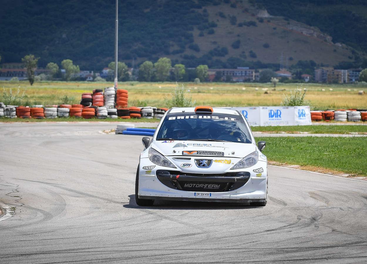 2018 Valpista Rally Experience (11)