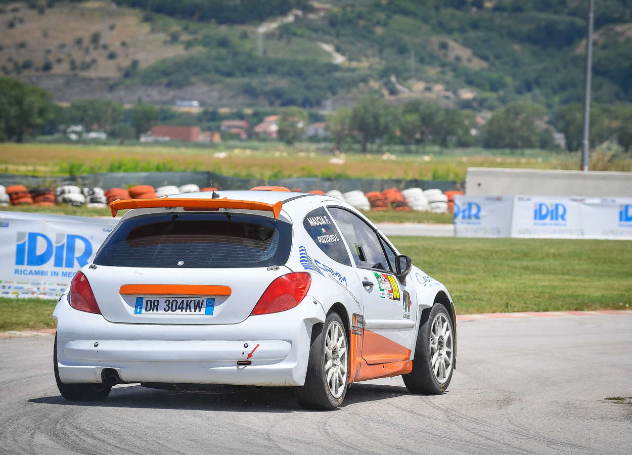 2018 Valpista Rally Experience (12)