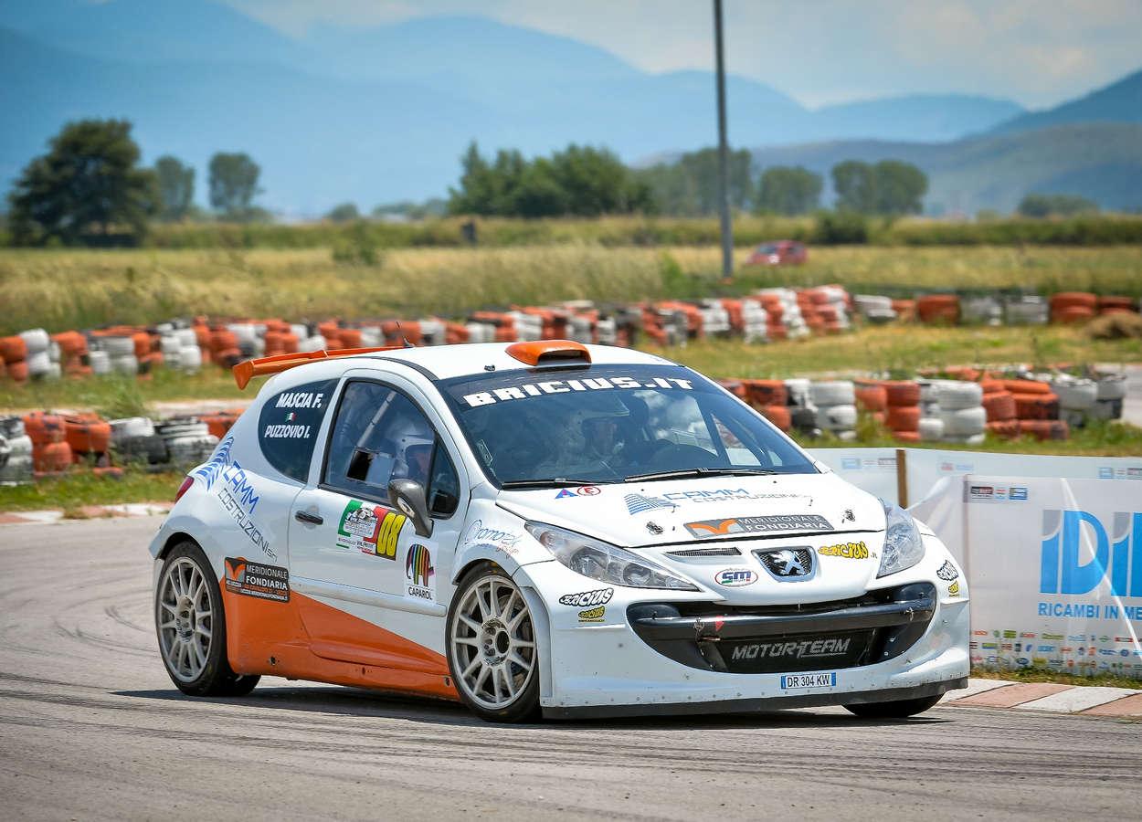 2018 Valpista Rally Experience (13)