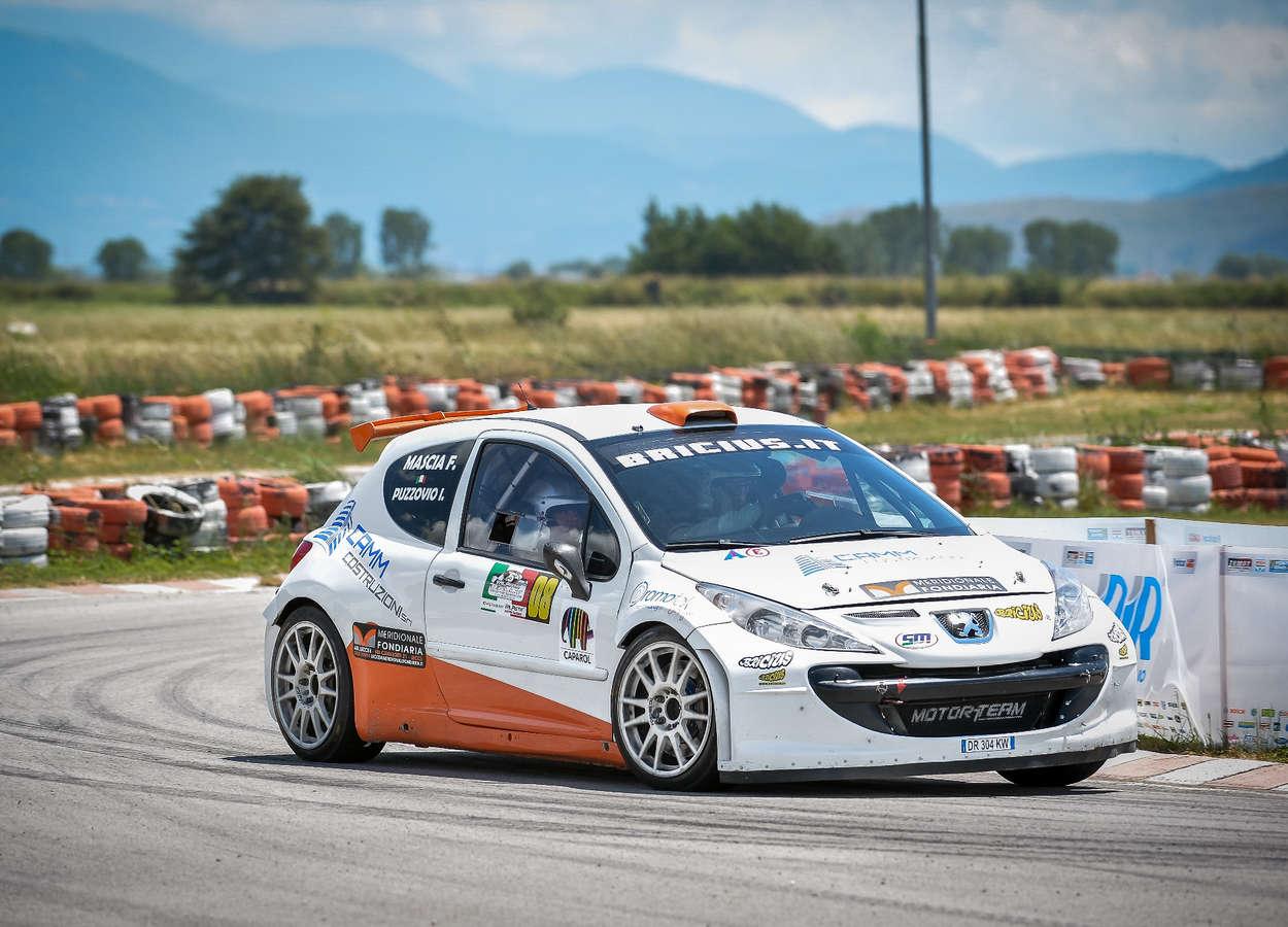 2018 Valpista Rally Experience (14)