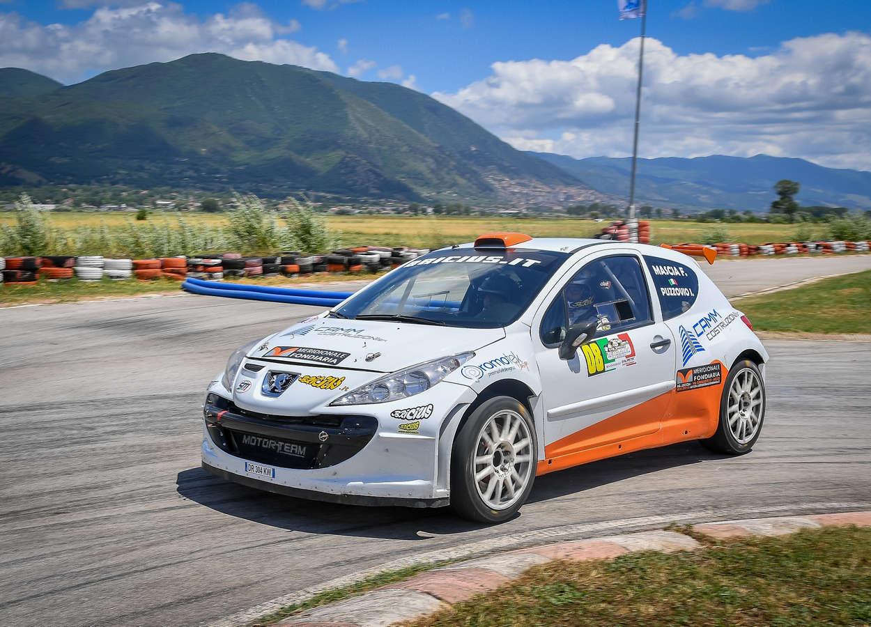 2018 Valpista Rally Experience (15)
