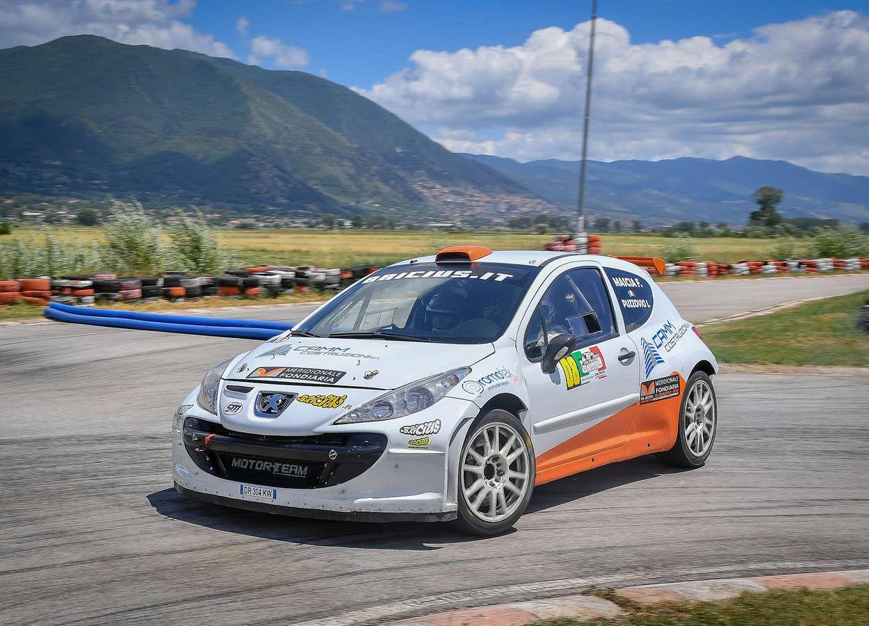 2018 Valpista Rally Experience (16)