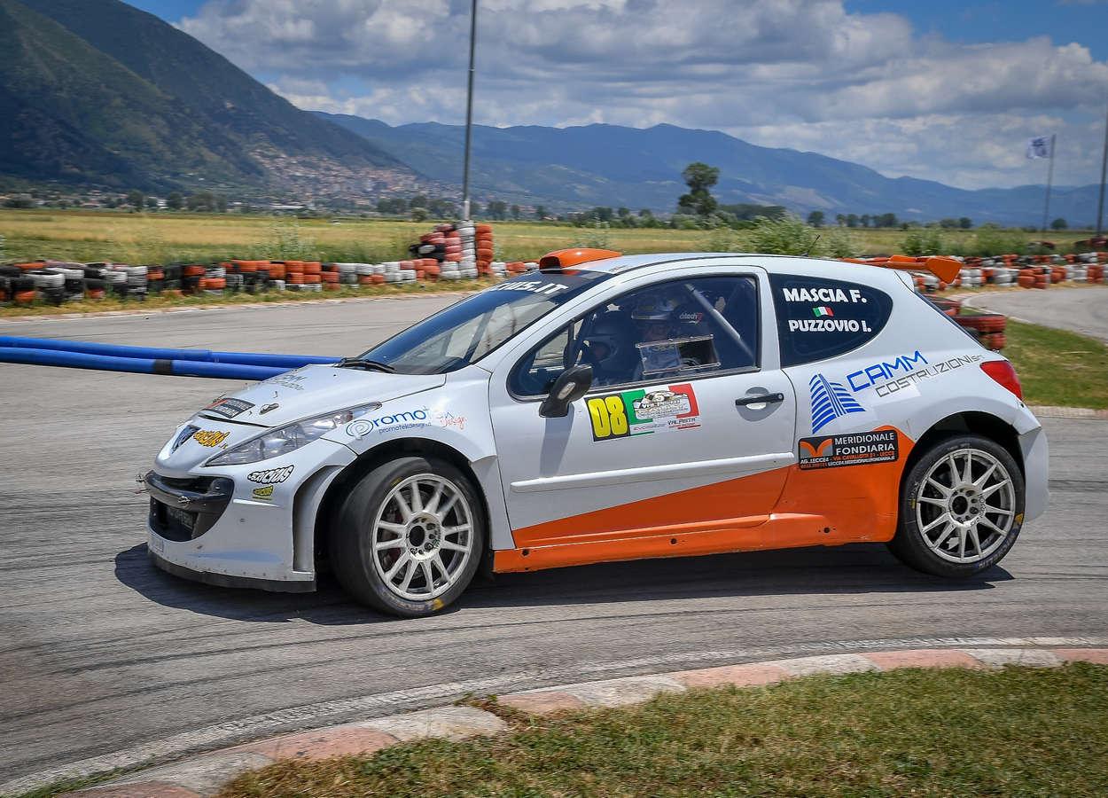 2018 Valpista Rally Experience (18)