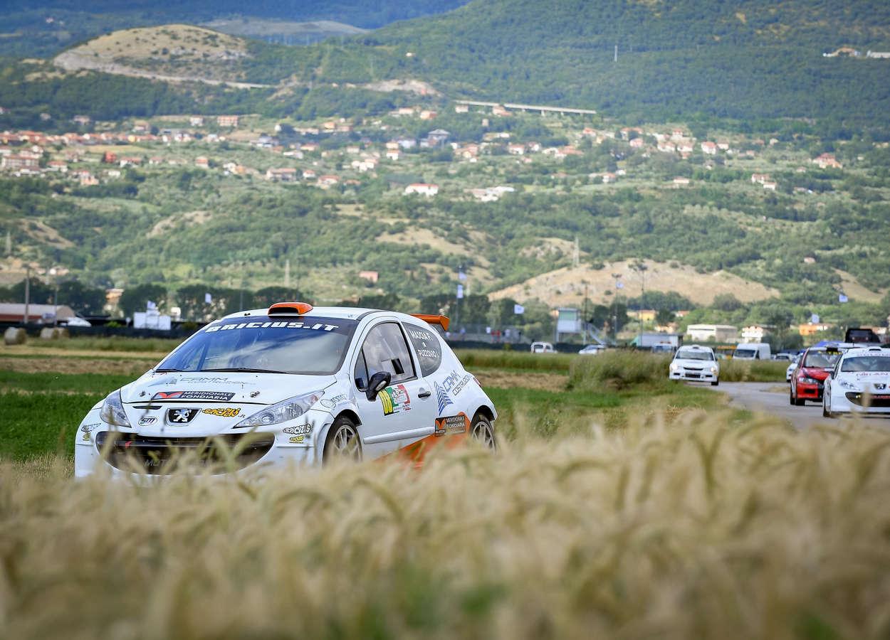 2018 Valpista Rally Experience (19)