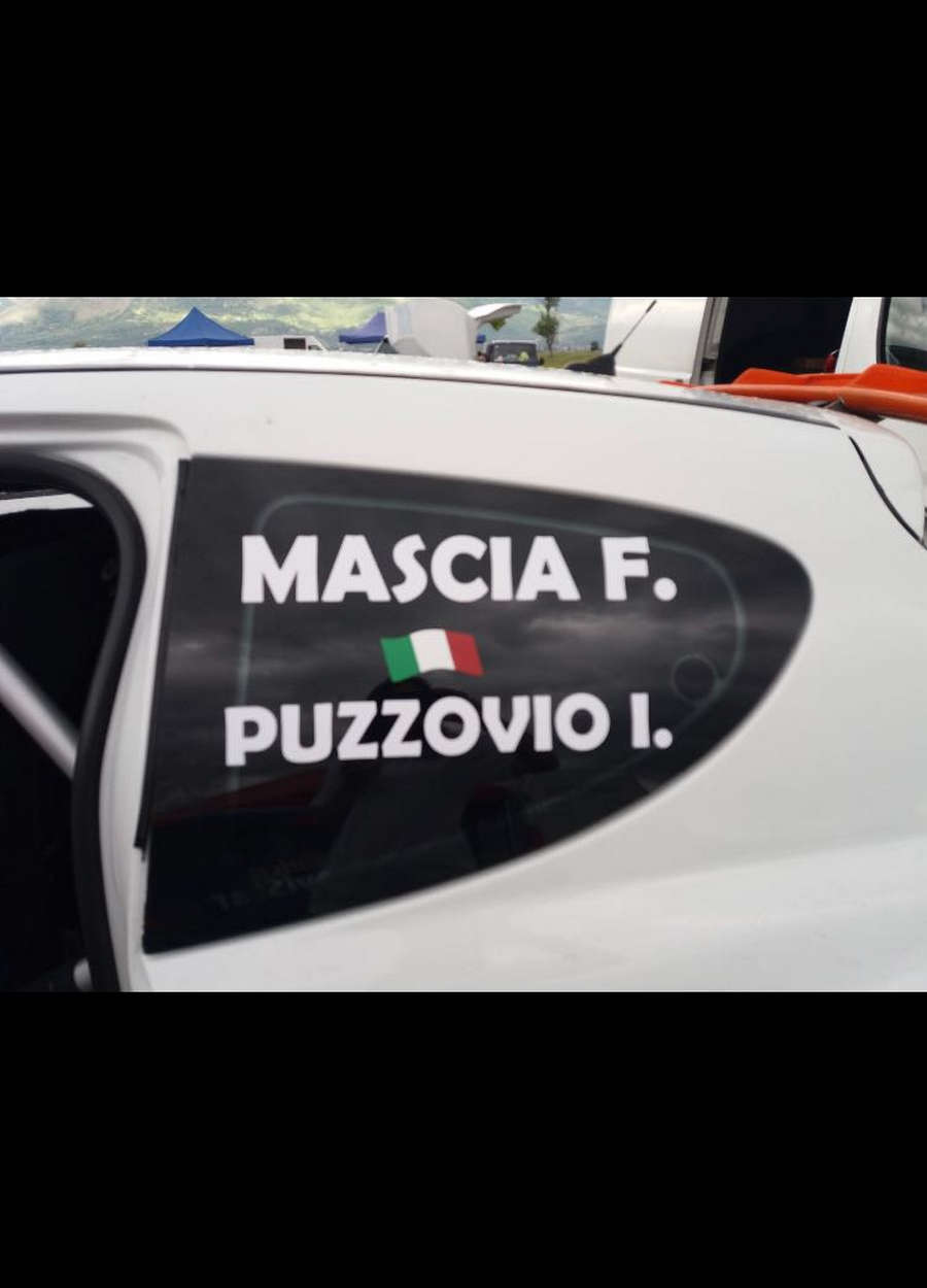 2018 Valpista Rally Experience (2)