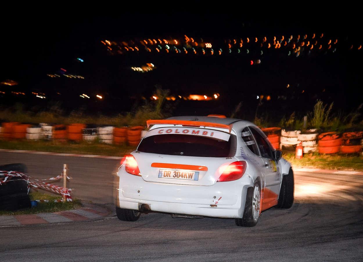 2018 Valpista Rally Experience (20)