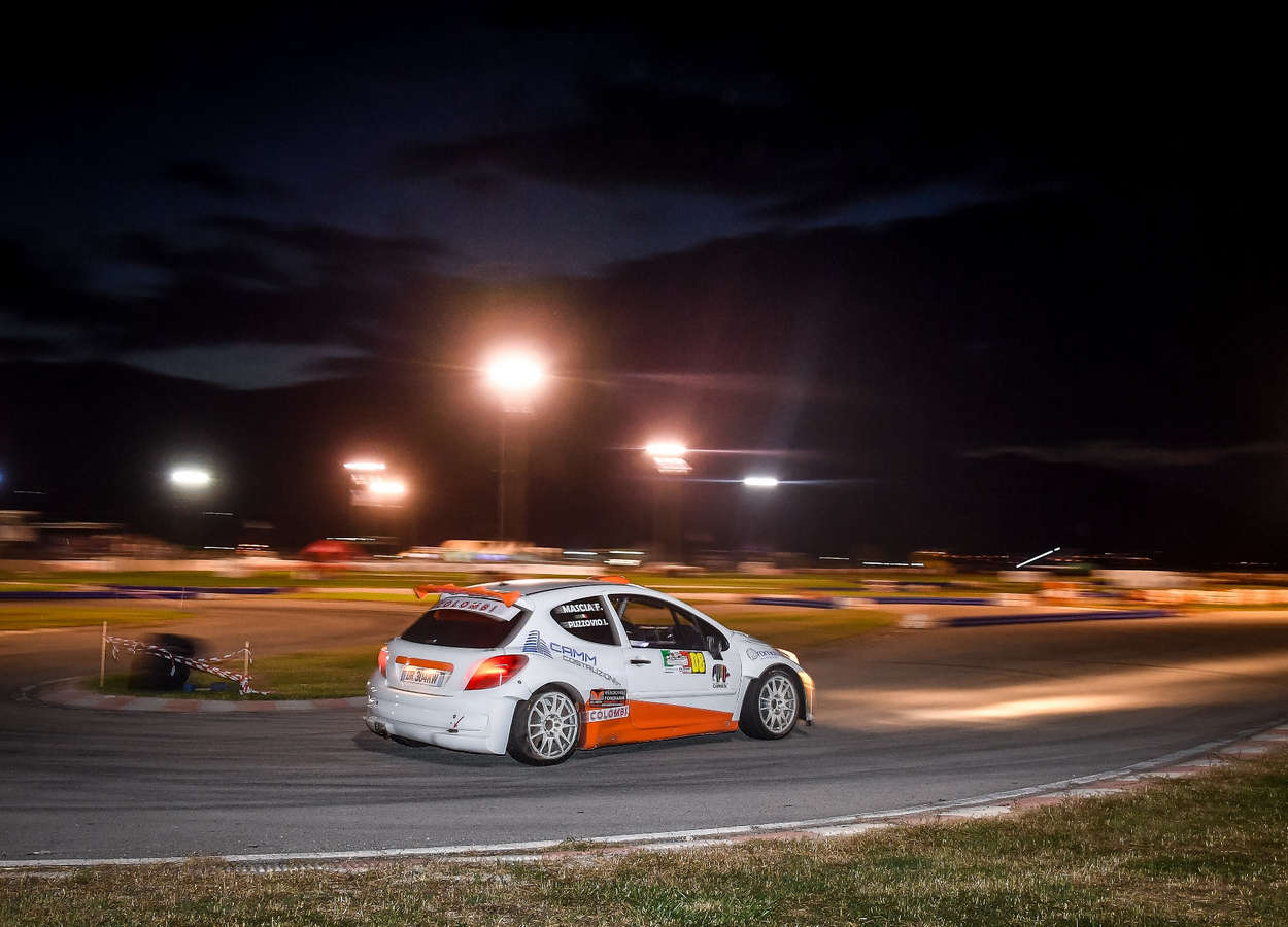 2018 Valpista Rally Experience (25)