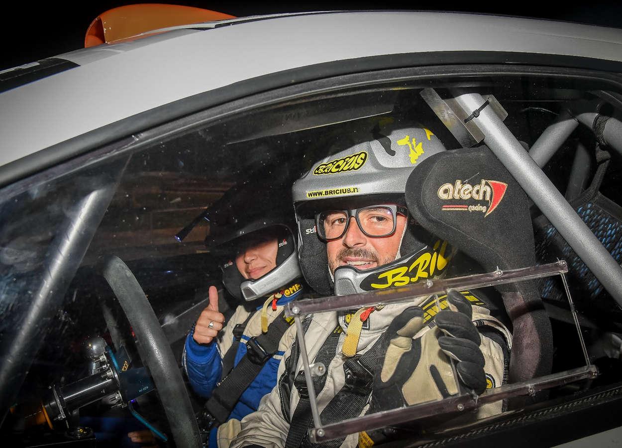 2018 Valpista Rally Experience (26)