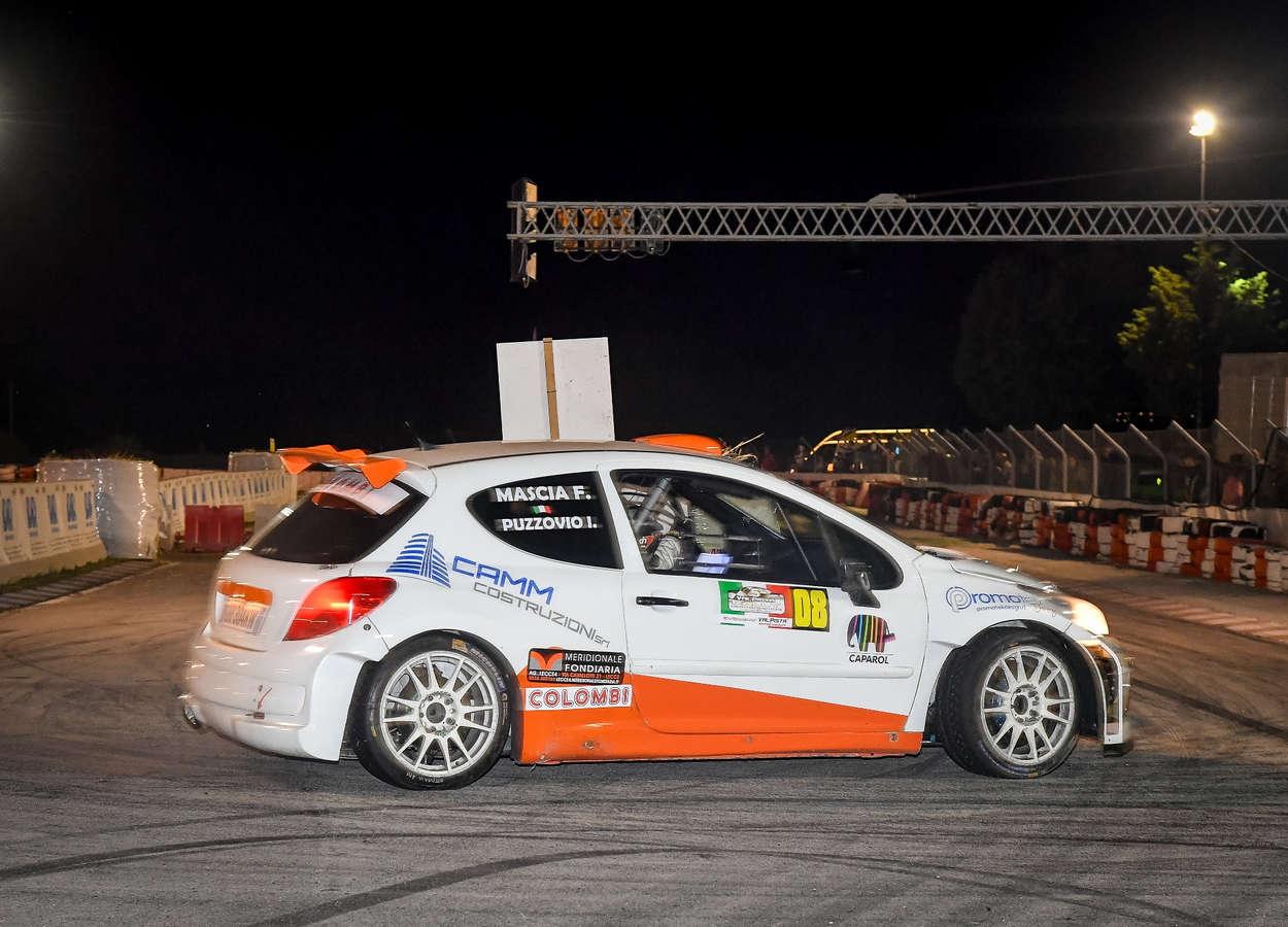 2018 Valpista Rally Experience (28)