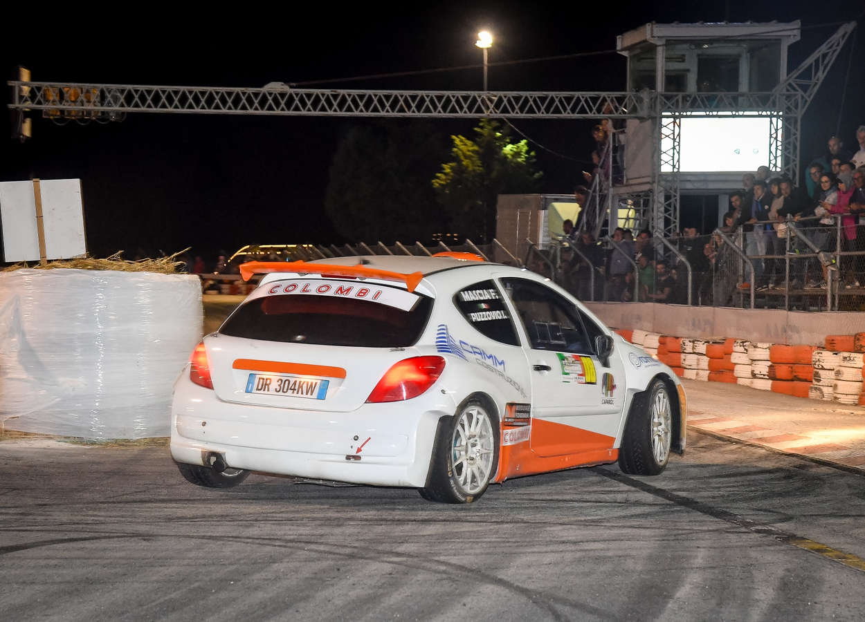 2018 Valpista Rally Experience (29)