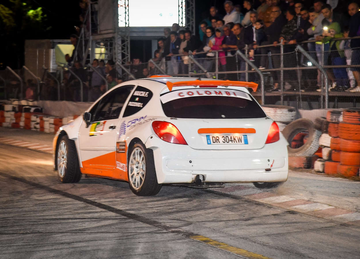 2018 Valpista Rally Experience (31)