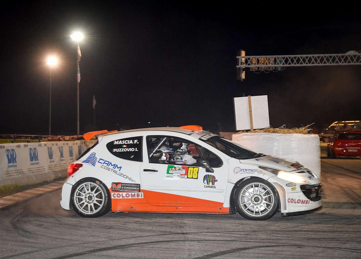 2018 Valpista Rally Experience (32)